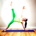 Easy Yoga Poses For Kids