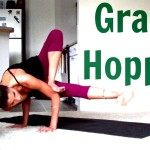 Easy Yoga Poses That Look Hard