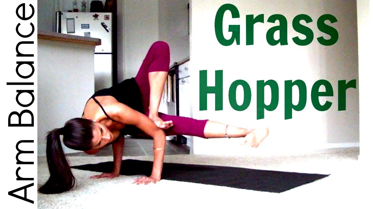 Easy Yoga Poses That Look Hard Work Out Picture Media