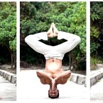 Yoga Poses Headstand Pictures