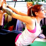Yoga Poses For Abs For Beginners