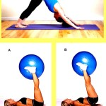 Yoga Poses For Hips And Thighs