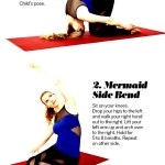 Yoga Poses For Neck And Back