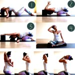 Yoga Poses For Neck Pain Relief
