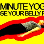 Yoga Poses For Stomach