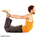 Bow Pose – Chest Opening Yoga Poses