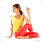 Half Lord of the Fishes Pose – Hip Opening Yoga Poses
