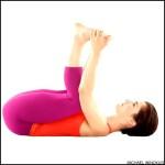 Happy Baby Pose – Core Yoga Poses