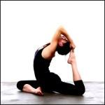One-Legged King Pigeon Pose – Hip Opening Yoga Poses