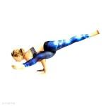 Pose Dedicated to the Sage Koundinya I – Yoga Poses