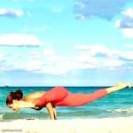 Pose Dedicated to the Sage Koundinya II – Yoga Poses