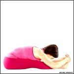 Seated Forward Bend – Forward Bend Yoga Poses