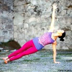 Side Plank Pose – Yoga Poses