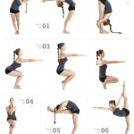 Bikram Yoga Poses Pictures