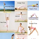 Names Of Yoga Poses For Beginners