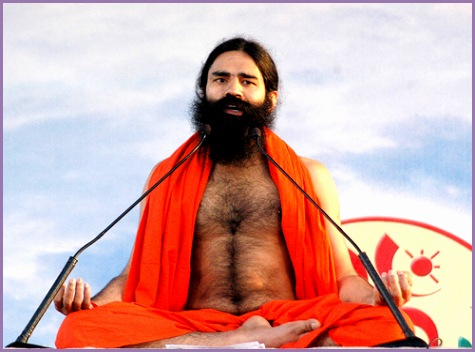 4 baba ramdev yoga  work out picture media  work out