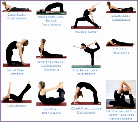 Back Yoga Poses Fntobi Awesome Yoga Poses for Back Pain