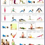 5  Beginner Yoga Positions