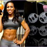 6 Black Women Fitness Trainers