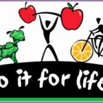 8 Fitness and Nutrition Clipart