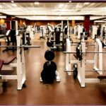 5  Fitness Center Near Me