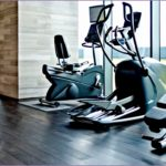 4  Fitness Equipment