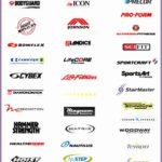 8 Fitness Equipment Brands