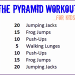 7 Fitness Exercises for Kids