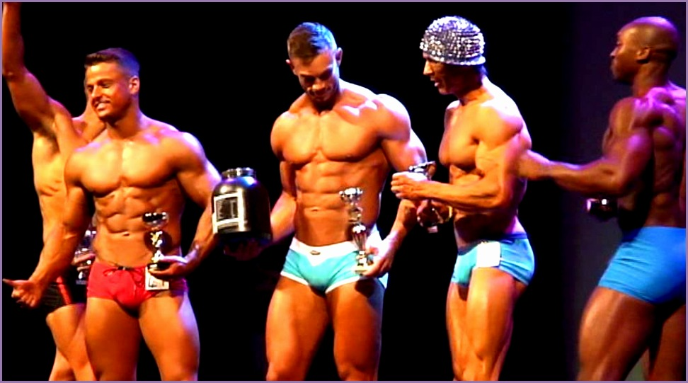 Fitness Model Competition 2013 Gegdas Awesome Miami Pro 2013 Fitness Models Petition Guys Final Show Muscle