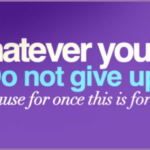 6 Fitness Quote Facebook Covers