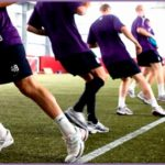 5  Fitness Testing
