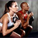 5  Fitness Training