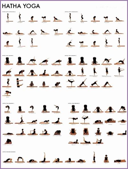 Hatha Yoga Poses Pictures C8kkur Unique Best 25 Hatha Yoga Poses Ideas On Pinterest