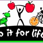 5 Health Related Fitness Clipart