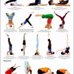 5 Inverted Yoga Poses