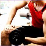 5 Muscular Fitness