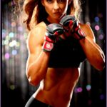 7 Female Fitness Photography