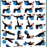 5 Fitness Ball Exercises