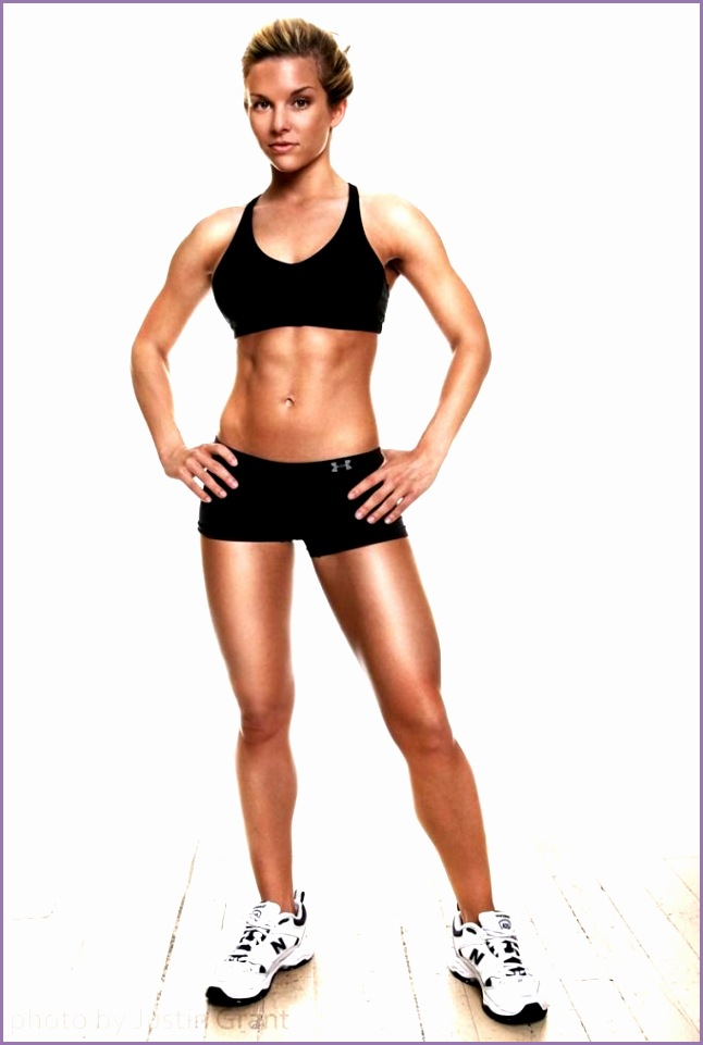 4 Fitness Body Woman - Work Out Picture Media - Work Out
