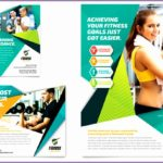 5 Fitness Flyer Ideas