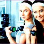 6 Fitness for Women