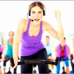 5 Fitness Instructor
