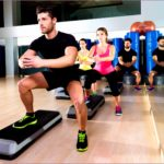 4  Fitness Trainers and Aerobics Instructors