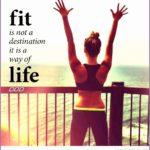 7 Fitness Tumblr Women Quotes