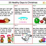 8 Fun Health Tips