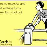 5  Funny Fitness Jokes
