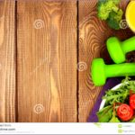 5 Health and Fitness Background