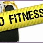4 Health and Fitness Banner