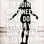 4 Health and Fitness Quotes