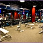 8 Mountainside Fitness Chase Field